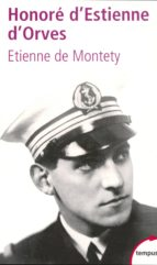 Honoré d'Estienne d'Orves (ebook)