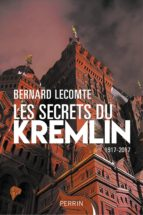 Les secrets du Kremlin (ebook)