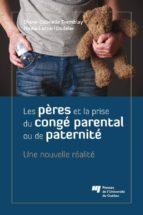 Les pères et la prise du congé parental ou de paternité (ebook)