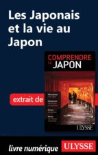 Les Japonais et la vie au Japon (ebook)