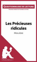 Les Précieuses ridicules de Molière (ebook)