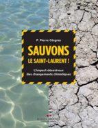 Sauvons le Saint-Laurent! (ebook)