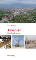 Albanien. Eine Annäherung (ebook)
