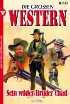 Die großen Western 161 (ebook)
