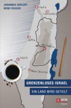 Grenzenloses Israel (ebook)