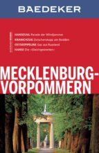 Baedeker Reiseführer Mecklenburg-Vorpommern (ebook)