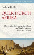 Quer durch Afrika (ebook)