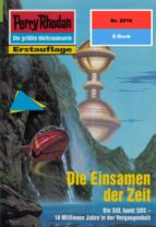 Perry Rhodan 2016: Die Einsamen der Zeit (Heftroman) (ebook)