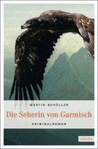 Die Seherin von Garmisch (ebook)