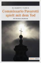 Commissario Pavarotti spielt mit dem Tod (ebook)
