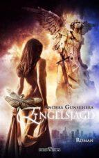 City of Angels 2 - Engelsjagd (ebook)