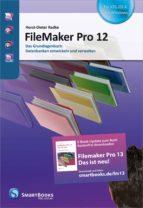 FileMaker Pro 12 (ebook)