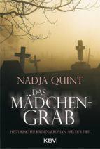 Das Mädchengrab (ebook)