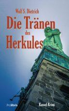 Die Tränen des Herkules (ebook)