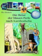 Die Reise der blauen Perle nach Kambodscha (ebook)