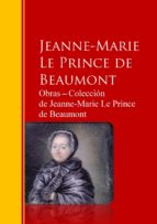 Obras ─ Colección  de Jeanne-Marie Le Prince de Beaumont (ebook)