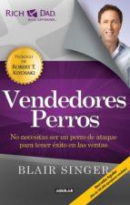 Vendedores Perros (ebook)