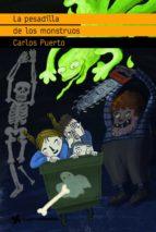 La pesadilla de los monstruos (ebook)