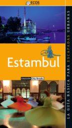Estambul. Preparar el viaje: guía práctica (ebook)