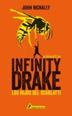 Infinity Drake: Los hijos del Scarlatti (ebook)