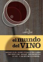 El mundo del vino (ebook)