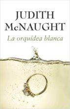 La orquídea blanca (ebook)