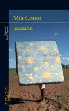 Jesusalén (ebook)