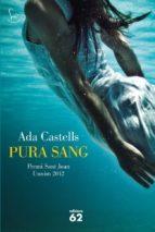 Pura sang (ebook)