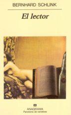 El lector (ebook)