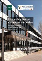Educación y jóvenes en tiempos de cambio (ebook)
