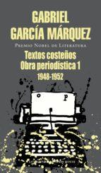 Textos costeños (ebook)