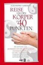 REISE UM DEN KÖRPER IN 40 PUNKTEN (ebook)