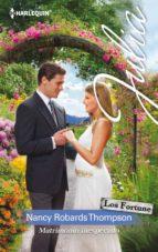 Matrimonio inesperado (ebook)