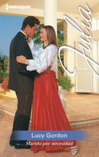 Marido por necesidad (ebook)