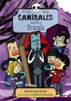 El Club de los Caníbales muerde a Drácula (ebook)