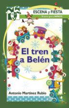 El tren a Belén (ebook)