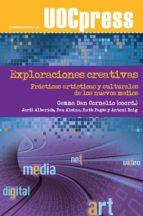 Exploraciones creativas (ebook)