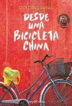 Desde una bicicleta china (ebook)