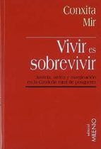 Vivir es sobrevivir (e-book epub) (ebook)