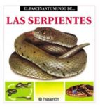 Las Serpientes (ebook)