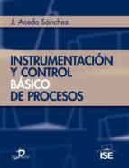 Instrumentación y control básico de procesos (ebook)