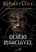 Desejo insaciável (ebook)