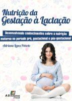 Nutrição da Gestação à Lactação (ebook)