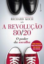 A revolução 80/20 (ebook)
