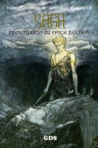 Saga - Prontuario di Epica Fantasy ( a cura di Filomena Cecere) (ebook)