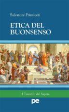 Etica del Buonsenso (ebook)
