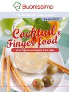 Cocktail e finger food (ebook)