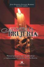 Contra la brujeria (ebook)