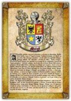 Apellido Mutgé / Origen, Historia y Heráldica de los linajes y apellidos españoles e hispanoamericanos