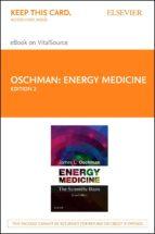 Energy Medicine (ebook)